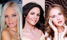 Девушки с обложки: красивые и успешные модели Самары