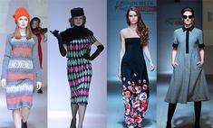 13 лучших платьев Art Platform Fashion Week