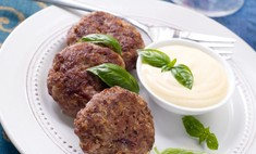 Превратите котлеты в полезное диетическое блюдо с помощью пароварки