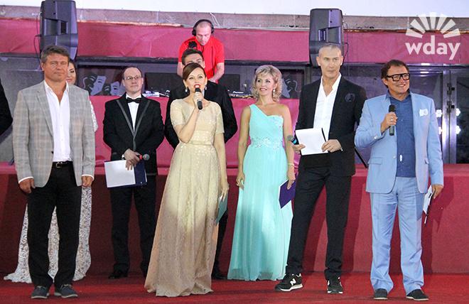 Международный кинофестиваль мотивационного кино «Bridge of Аrts»