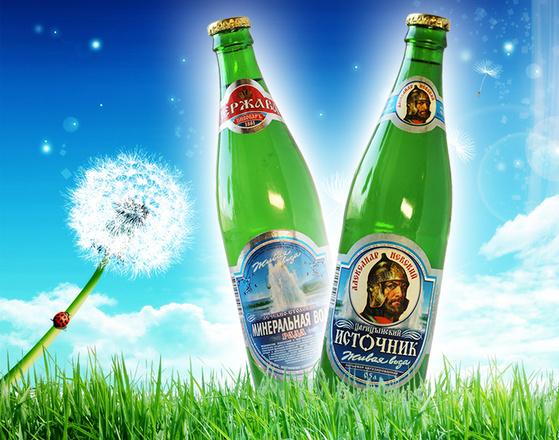 Пивовар, продукция компании