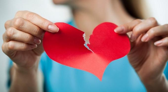 «7 вещей, которые помогли мне, когда я узнала: муж меня оставляет»
