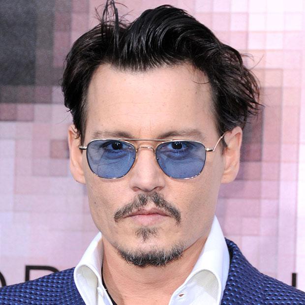 Джонни Депп (Johnny Depp) биография, фото джонни депп биография