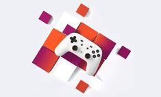 Запустился игровой сервис Google Stadia