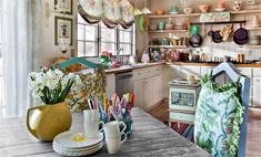 Идея для ремонта: какой цвет выбрать для кухни