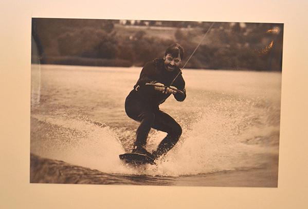 Фотовыставка памяти Александра Плетнева