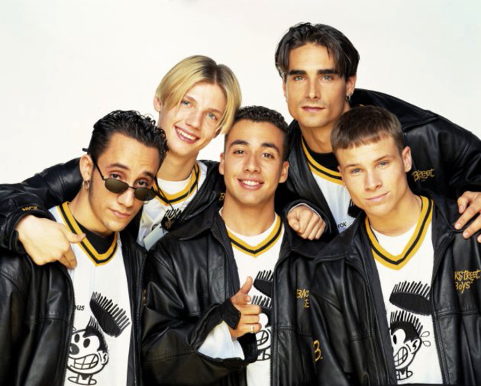 Backstreet Boys discography  Wikipedia