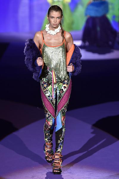 Неделя моды в Милане 2015: день четвертый | галерея [2] фото [7]