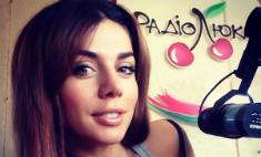 Анна Седокова не стесняется показывать целлюлит