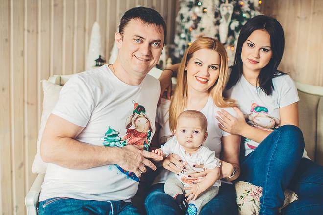 Успешные бизнес-леди Сибири Наталья Сухарева