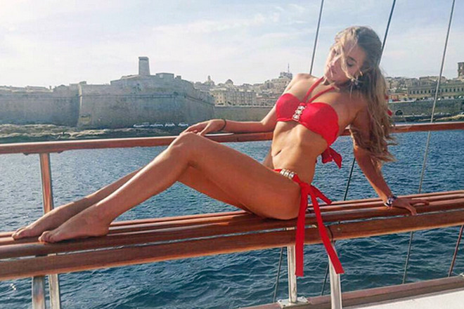 «Мисс бикини – 2015»: красавицы объявили россиянке бойкот