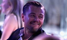 У Лео Ди Каприо самый сексуальный русский акцент: видео