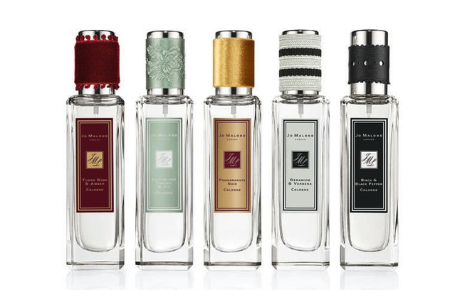 Jo Malone London, Rock the Ages