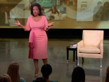 Опра Уинфри (Oprah Winfrey) ушла из программы, которую вела 25 лет