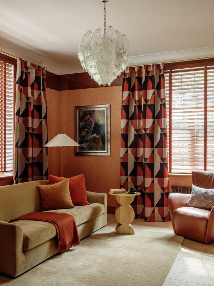 Фото №1 - Вопросы читателей: как создать осенью уют в доме