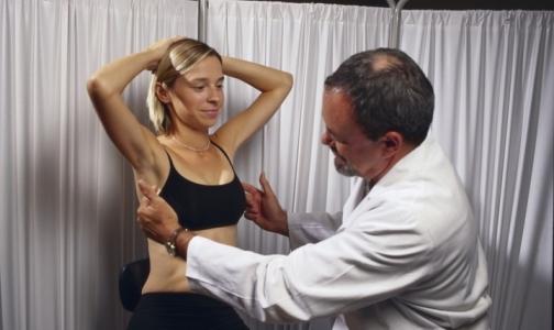 Фото №1 - Женщины не торопятся обследоваться у маммолога