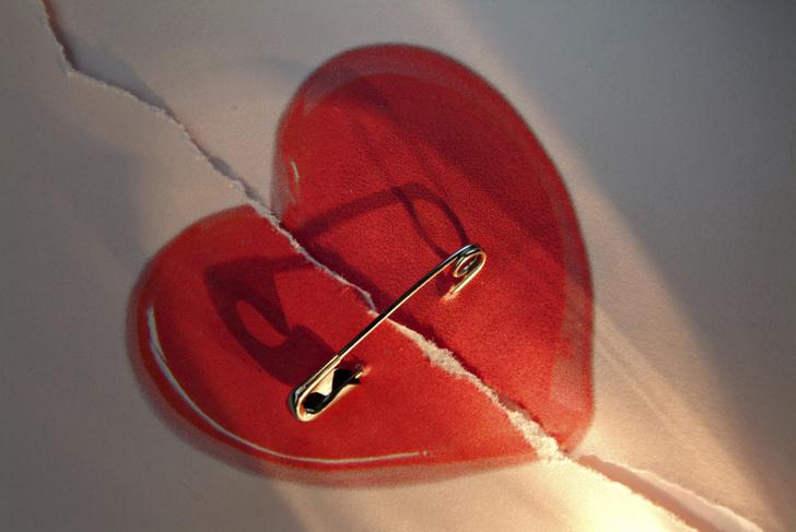 Фото №1 - Назван признак будущих проблем с сердцем