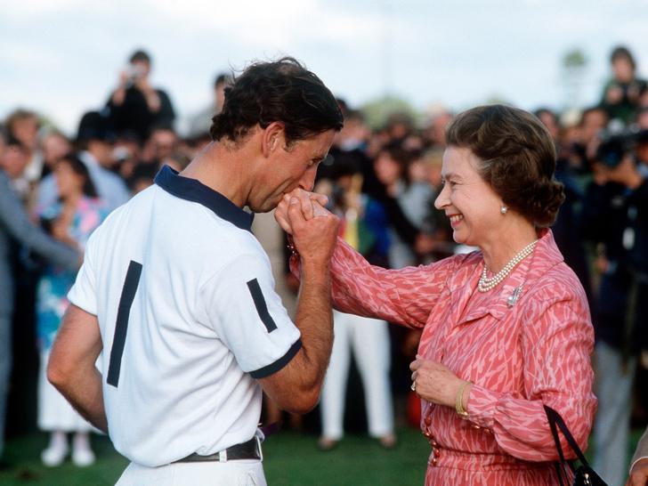 Фото №3 - Вечное разочарование: почему Королева никогда не была довольна принцем Чарльзом