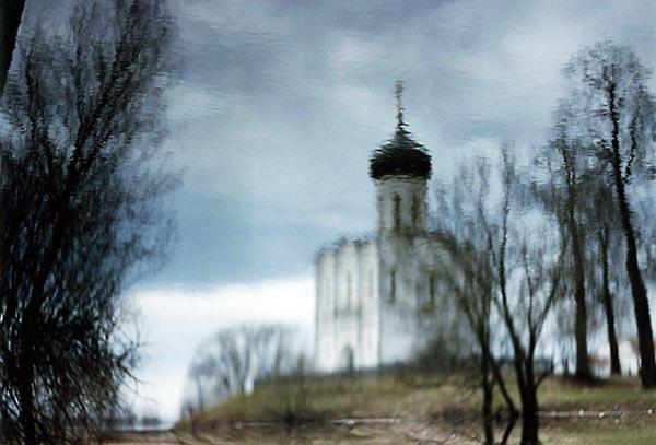 Фото №1 - Совершенный храм на берегу Нерли