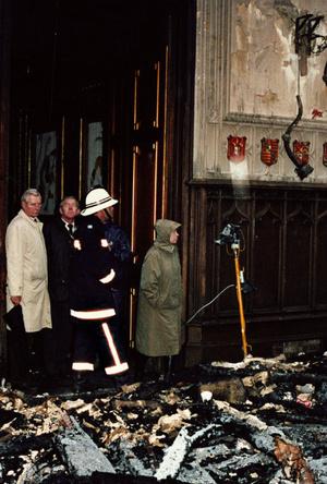 Фото №3 - «Конец монархии»: событие, разбившее сердце Королевы