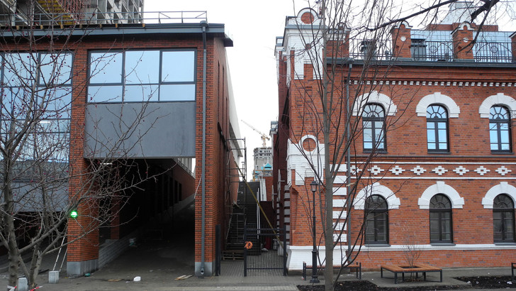 Фото №1 - Мутко предложил наделить апартаменты статусом специального жилого фонда