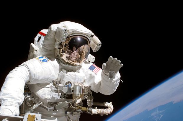 Фото №2 - Единственная женщина в отряде Роскосмоса может отправиться на орбиту через 2 года