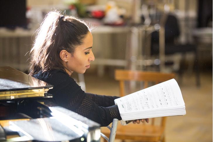 Фото №3 - В московской «Новой опере» состоится премьера оперы Джакомо Пуччини «Мадам Баттерфляй»