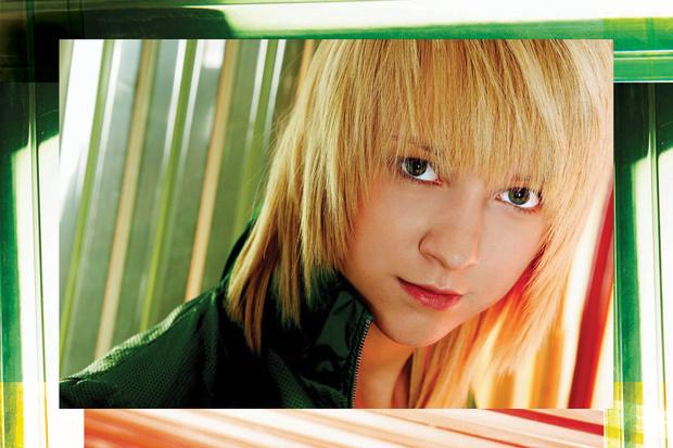 Лена Ранетки 2009 год