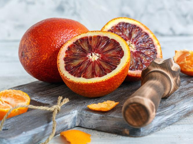 Фото №9 - Фото-гид по мандаринам: какие сладкие, какие нет, как выбирать и хранить (плюс три рецепта)