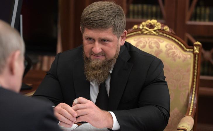 Фото №1 - Рамзан Кадыров заявил, что достоин Нобелевской премии
