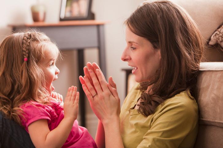 Фото №3 - 8 веселых уроков английского с мамой