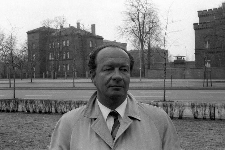 Вольф-Рюдигер Гесс