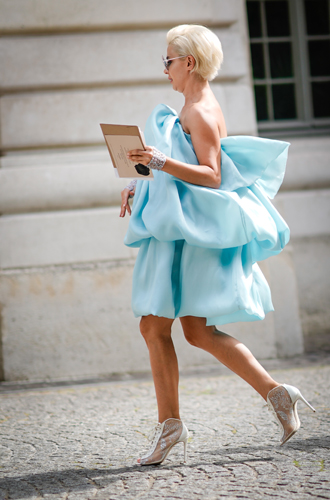 Фото №27 - Меньше— лучше: что и как носить миниатюрным девушкам