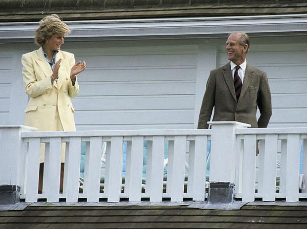 Фото №13 - Романтик и прагматик: почему отношения Чарльза и Филиппа всегда были непростыми