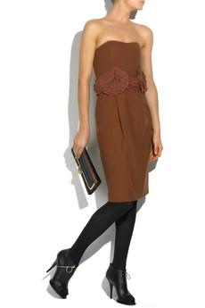 Фото №17 - Лучшие платья для новогодней вечеринки!
