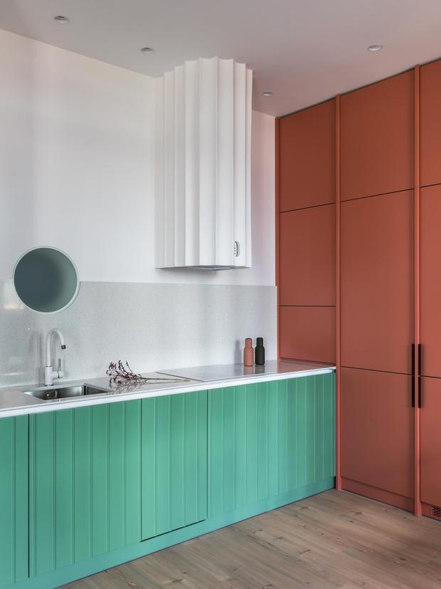 Фото №2 - Маленькая квартира в Минске 45 м²