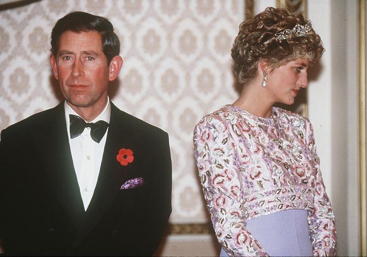 Фото №13 - Грустная принцесса: 11 доказательств того, что Диана не была счастлива в браке