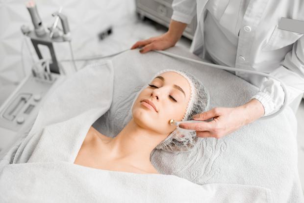 процедуры у косметолога летом для проблемной кожи после карантина