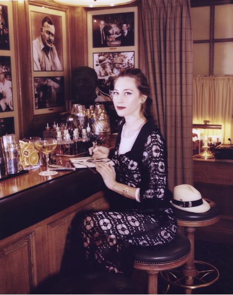 Фото №4 - Маршрут № 5: прогулка по Парижу в стиле Chanel