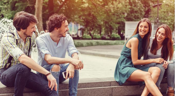 Женская и мужская дружба: 10 принципиальных отличий