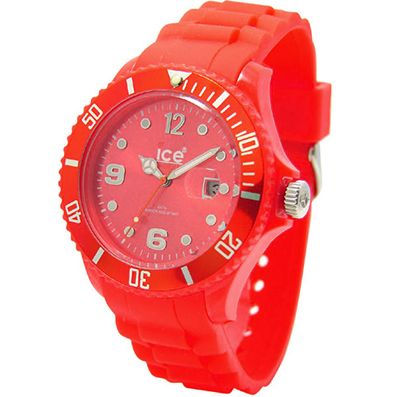 Фото №2 - Вещь дня: яркие часы Ice Watch