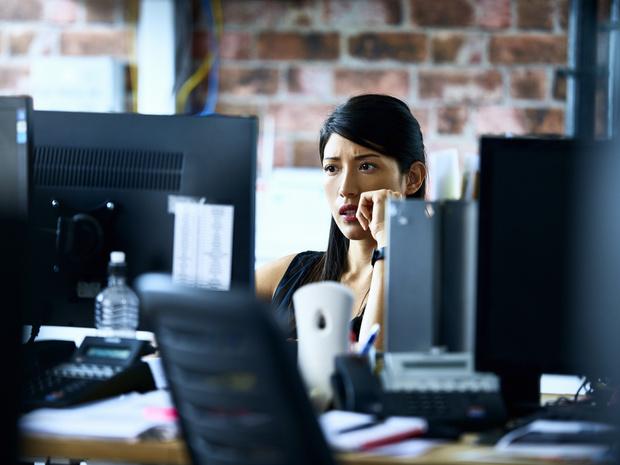 Фото №6 - Стоп-сигнал: 5 признаков того, что вы делаете в карьере неверный шаг