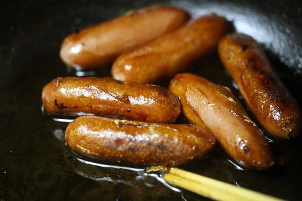 Фото №2 - Какие неожиданные продукты плохо влияют на женское интимное здоровье