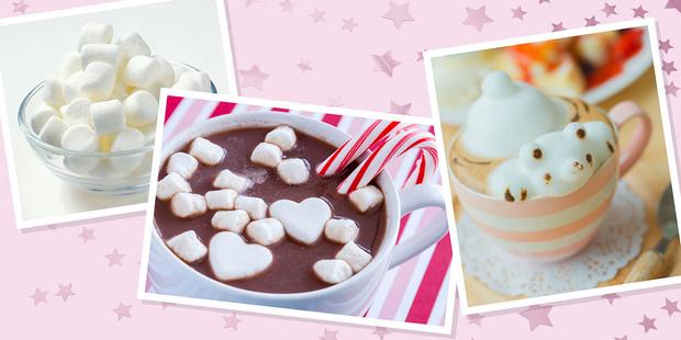 Фото №6 - 10 рецептов новогодних сладостей