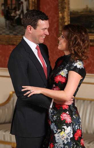 Фото №3 - Принцесса Евгения Йоркская выходит замуж за бывшего бармена