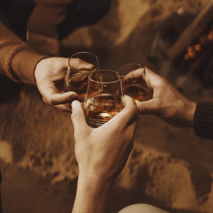 Фото №2 - Пора в Шотландию: на родину виски и место для выдоха
