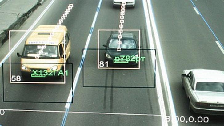 Фото №1 - ГИБДД установит скоростные радары на крыши патрульных машин