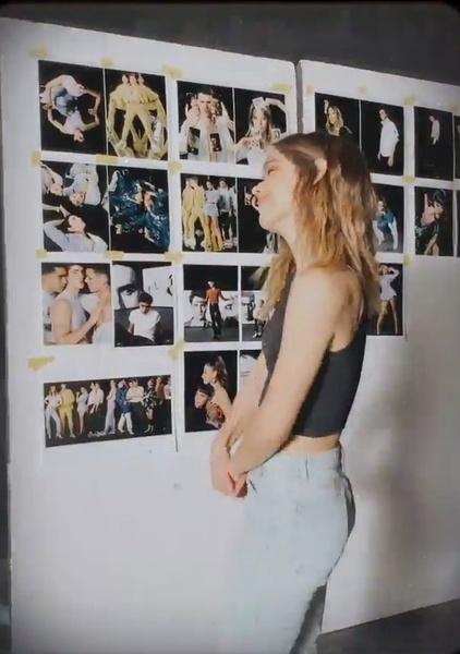 Фото №4 - Кто с кем: звезда «Элиты» серьезно проспойлерила четвертый сезон