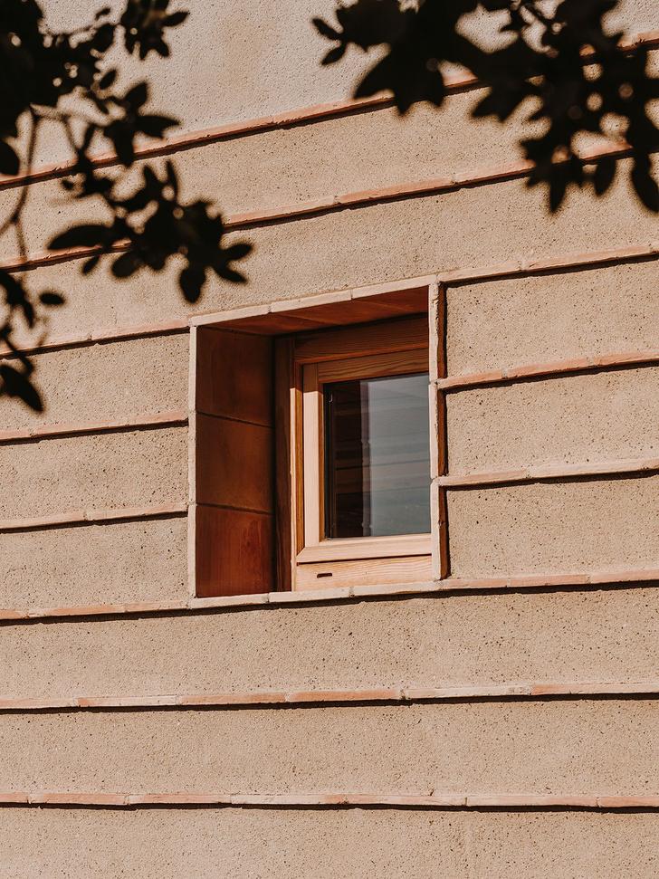Фото №4 - Дом из природных материалов в Каталонии