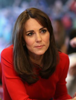 Фото №2 - Ещё одна принцесса копирует герцогиню Кембриджскую